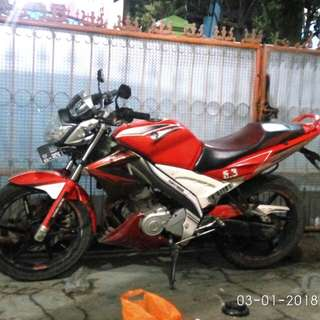 Vixion 2011