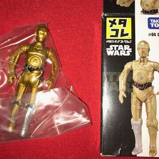 C3PO - Takara Tomy Metacolle Collection (2015)