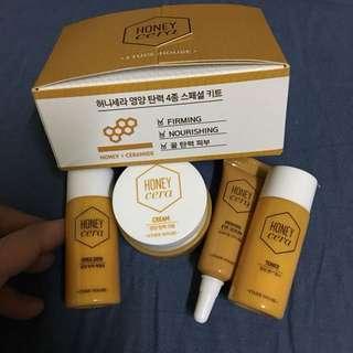 [BN] Etude House Honey Cera (SAMPLE SIZE)