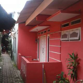 Dijual Murah Rumah Pondok Aren Tangerang