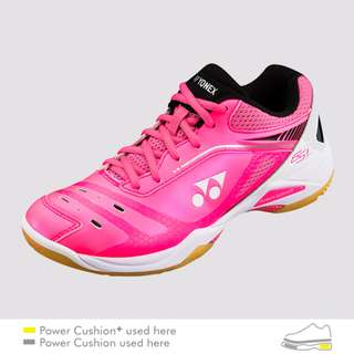 Yonex Shoes - Power Cushion 65Z Ladies