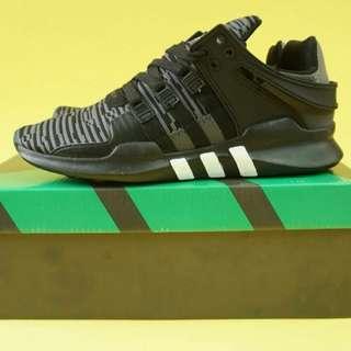 Adidas EQT Support ADV Black/unitility black/grey