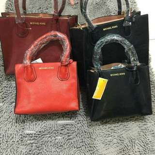 For Sale!  MK Bags,  Buy 1 take 1