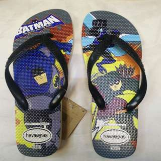 OVERRUN HAVAIANAS FOR MEN (39-43 size)