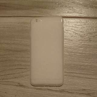 iPhone 6 white phone case