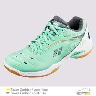 Yonex Shoes - Power Cushion 65X Ladies