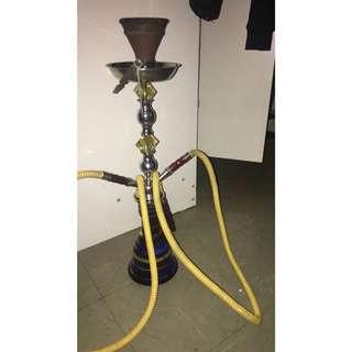 Shisha pipe
