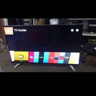 """LG 79"""" UHD 79UK77 4K LED TV"""