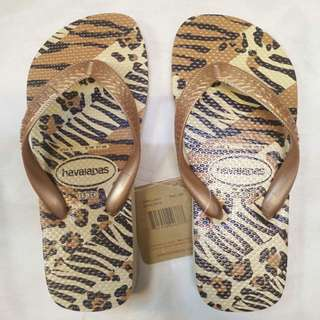 OVERRUN HAVAIANAS FOR WOMEN ( 35-39 sizes )