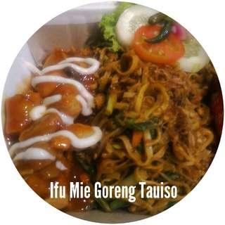 Ifu Mie Goreng Tauiso