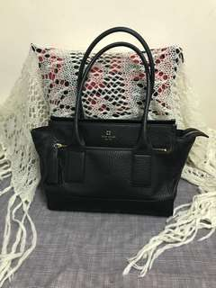 Kate Spade Southport Ave. Oden Bag