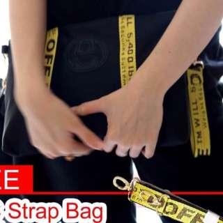 sling clutch gucci
