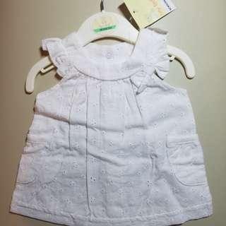 澳洲品牌 純棉嬰兒衫