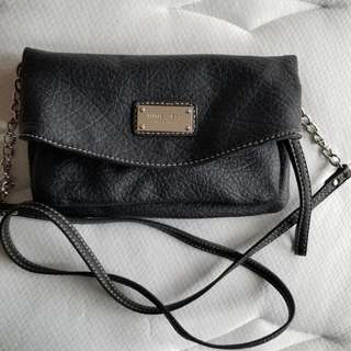Nine West wallet with crossbody strap