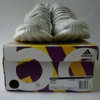 Adidas Pure Boost White/Grey One/white