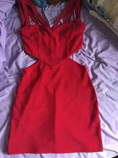Bodycon Club Dress
