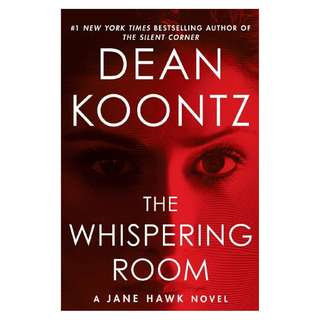 (Ebook) The Whispering Room (Jane Hawk #2) by Dean Koontz