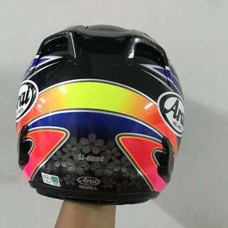 Arai Sakata Helmet