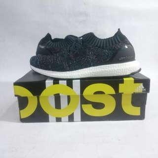 Adidas UltraBoost Uncanged Multicolour Black