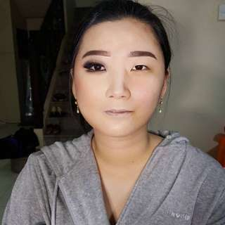 Make up class and make up any event