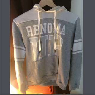 Renoma sweater