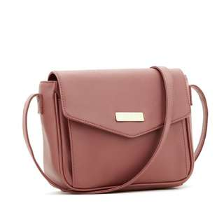 Sophie Martin Paris: Marvella Sling Bag