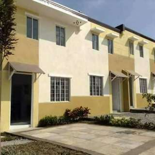 Rent to own townhouse