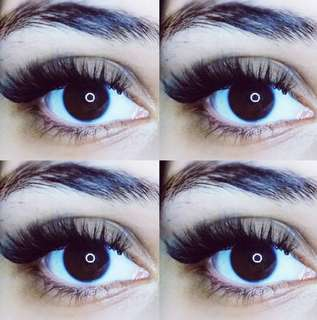 $55 Eyelash Extensions! Prices go up in March!