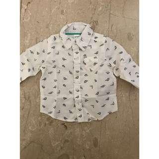 Brand New Carters Shirt