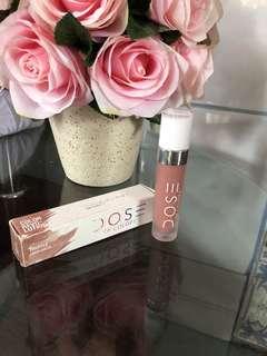 Bose lipstick