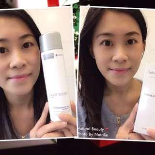德國推薦透明質酸保濕抗皺潔面乳200ml
