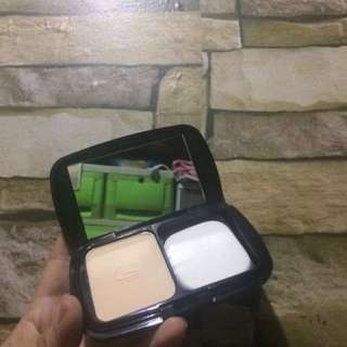 Dual Powder Foundation High Definition 9g