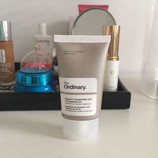 The Ordinary Vitamin C Suspension 23%