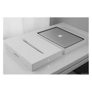 APPLE MacBook Air 13 i5-1.4G 128G 約近全新 電池僅131次 公司貨