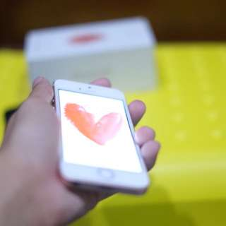 Iphone SE 64 GB mulus