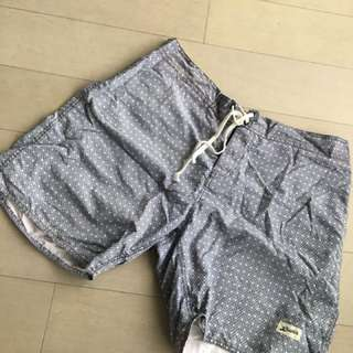 Bather Swim Trunks - men's size 32