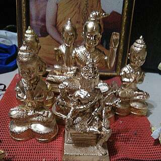 Kumantong.Old.Collections Statues.For.Sale.All.are.Old Collections.