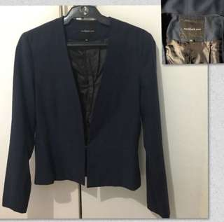 The Black Shop Office Blazer