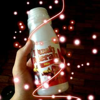 Buahmerah Mix Juice