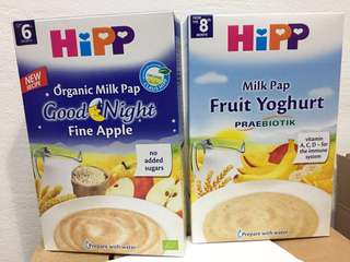 Free to bless - Baby Food suitable for adults too