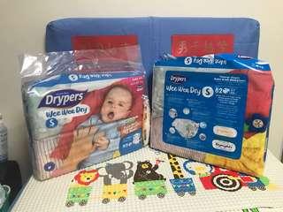 Babies diapers