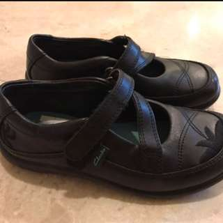 Clarks Shoes Size 10