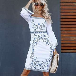 Torrance dress