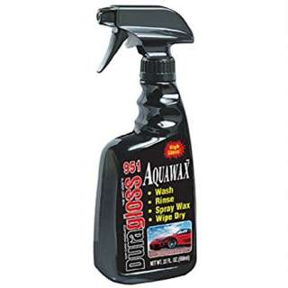 Duragloss Aquawax (650ml)