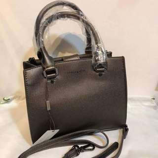 Charles and Keith Bag with sling