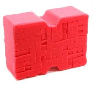 Optimum Big Red Sponge