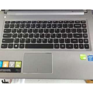 Laptop Lenovo i7