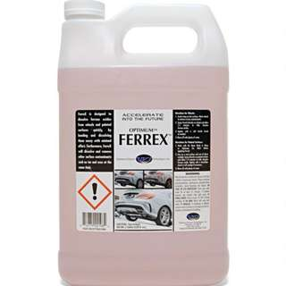 Optimum FerreX Iron Removal (Gallon)