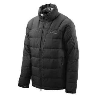 Kathmandu down jacket