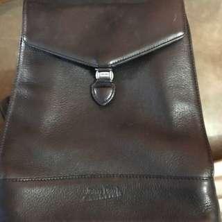 Jean Paul Gaultier Mini Backpack